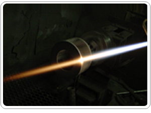 Thermal Spray Coating