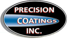 Full- Service Thermal Spray & Specialty Industrial Coating Services Logo