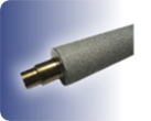 Thermal Spray Coating Drive Roller