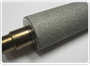 Drive Roller with Traction