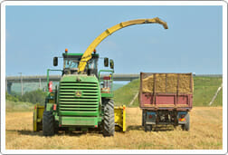 Agricultural Component Coating Services